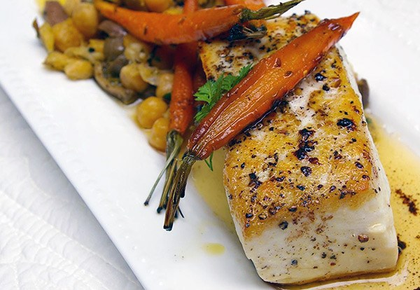 How To Cook California Halibut