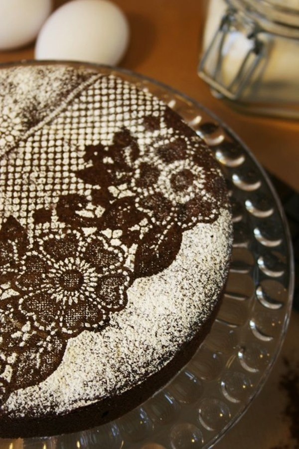 Cake Decorating Hacks : 8 Simple Cake Decorating Tricks You Need to Try Food Network Canada