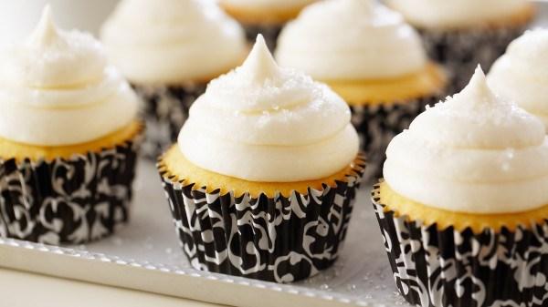 Vanilla Macaron Recipe Food Network