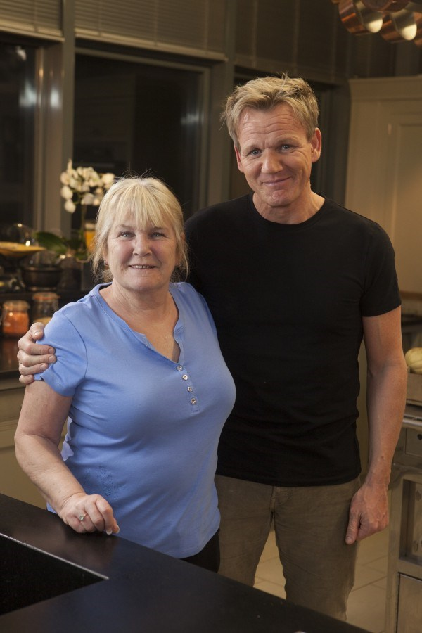 The Kitchen Mother S Day Food Network