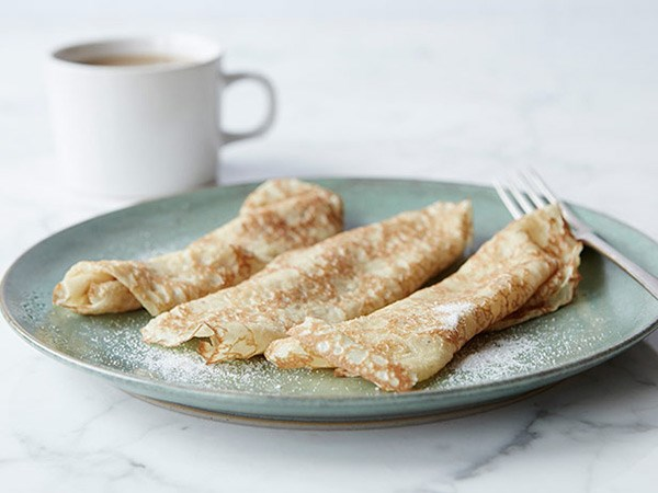 Perfect for breakfast, brunch or even a snack, you'll be whipping up ...