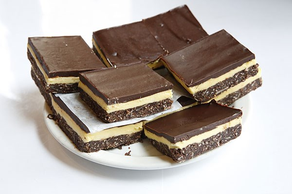 Canadian desserts recipes easy