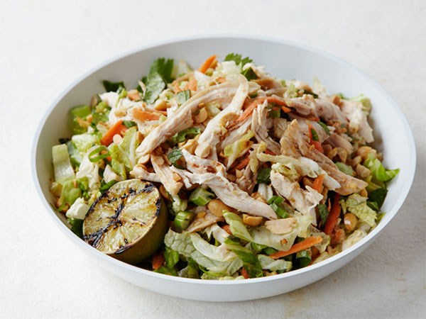 15 chicken salad recipes by celebrity chefs food network Food network recipes