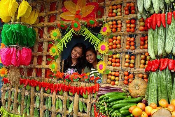 Filipino Fiesta Decorations Ideas