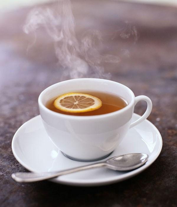 Людочка у нас есть чай