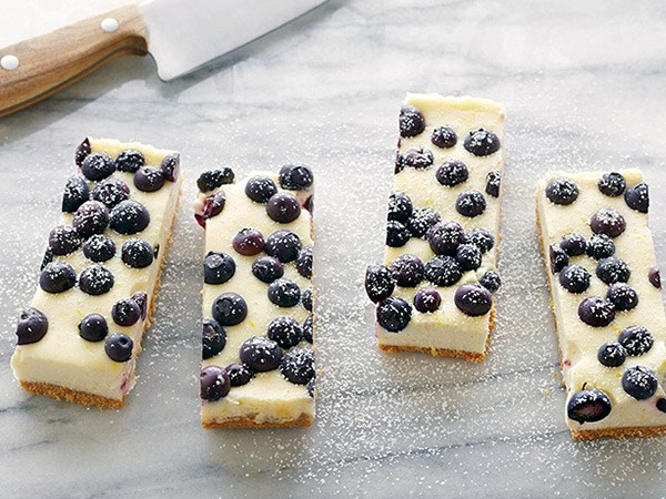 60 Best Cheesecake Recipes Food Network Canada