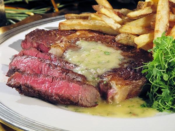 Marinated Rib Eye Steak Food Network