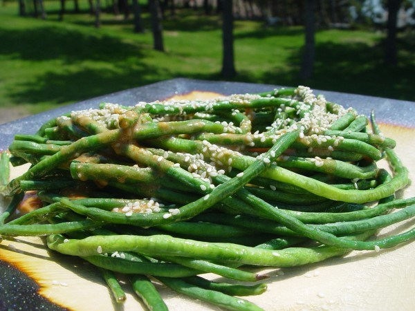 Chinese Green Bean Recipes Food Network
