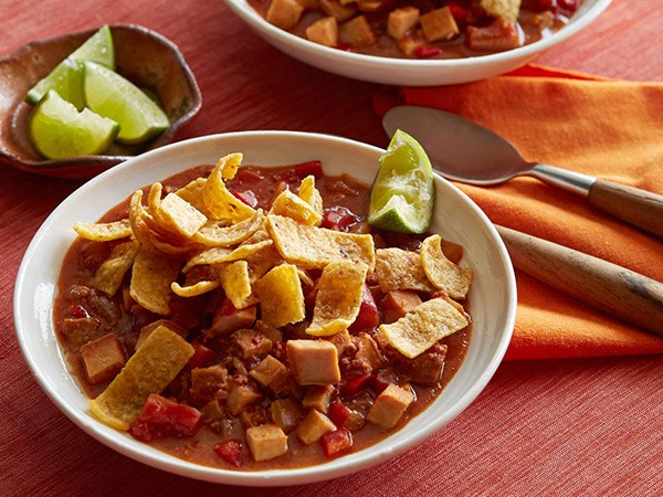 50 Crowd Pleasing Chili Recipes Food Network Canada