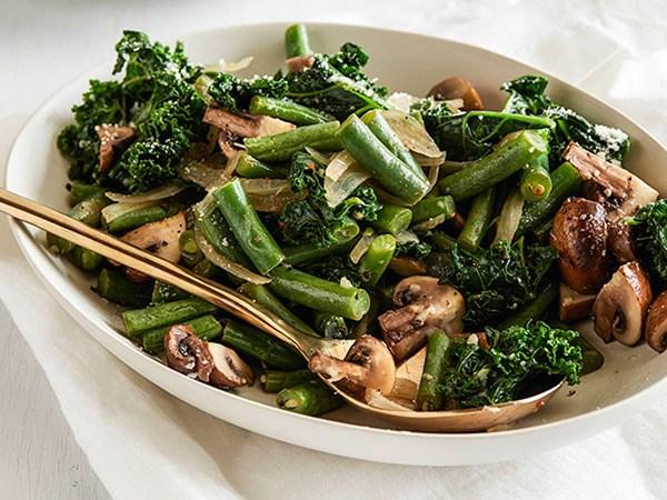 Fall Panzanella Salad Food Network
