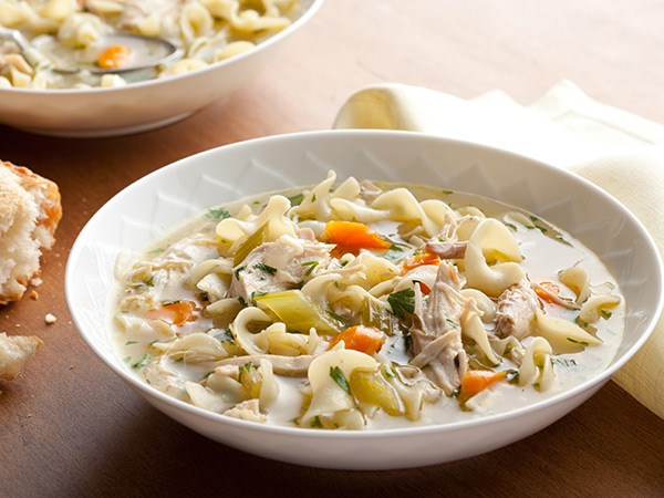 50 Soups Food Network: 50 Most Popular Chicken Recipes