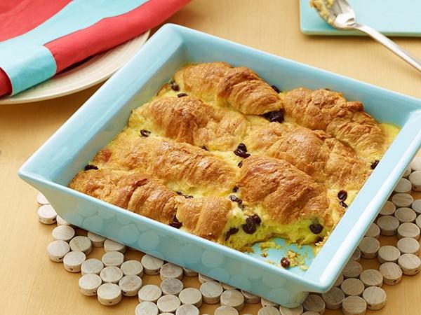 20 easy holiday brunch recipes food network canada for Ina garten breakfast recipes