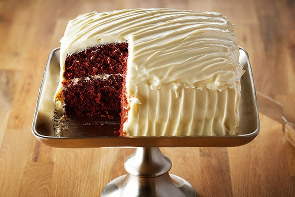 Anna Olson S Best Ever Cake Recipes Food Network Canada