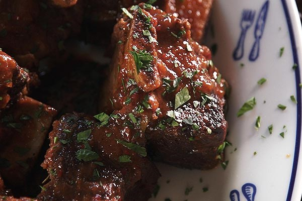 Braised Short Ribs Dutch Oven Food Network