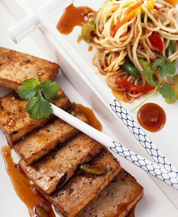 50 Sweet and Savoury Recipes with Tofu | Food Network Canada