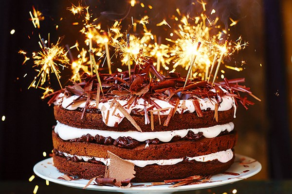 Best Cake Images For Birthday : 25 Best Birthday Cakes Food Network Canada