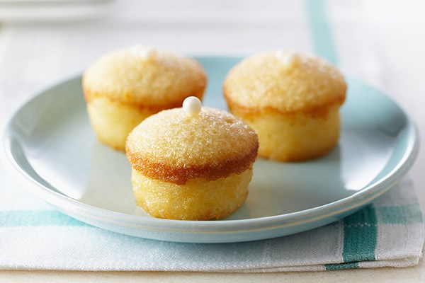 Anna Olsons BestEver Cake Recipes Food Network Canada