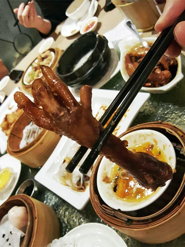 10 Dishes You Have to Try at a Dim Sum Restaurant   Food Network ...