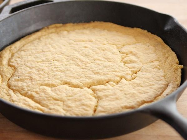 Herbed Cornbread
