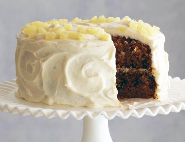 Ina Garten Cream Cheese Frosting Carrot Cake
