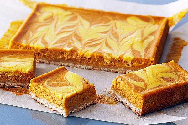 35 Perfect Pumpkin Desserts Food Network Canada