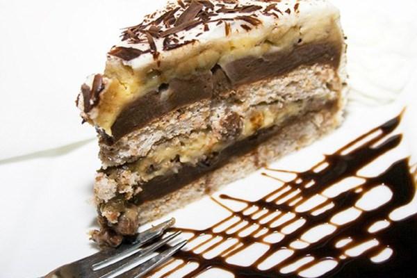 Anna Olson Banana Cake Recipe