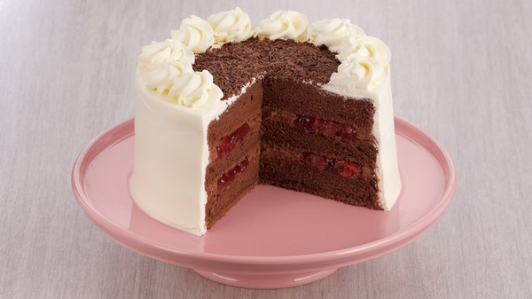 Anna olson 39 s best ever cake recipes food network canada for Black forest torte recipe