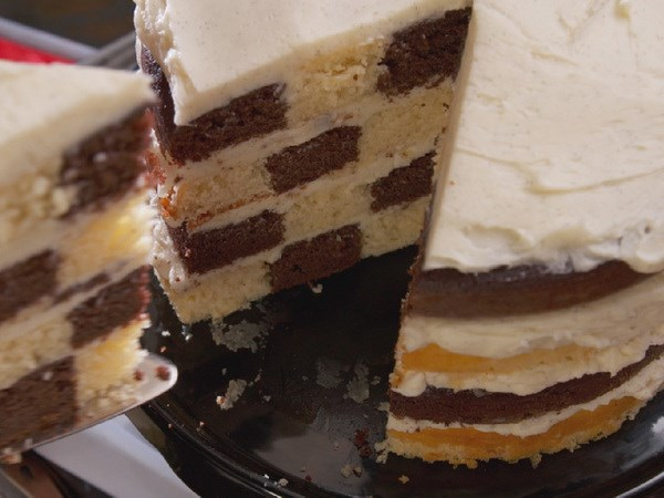 Layered Vanilla Cake Recipes: Our 40 Most Spectacular Layer Cakes