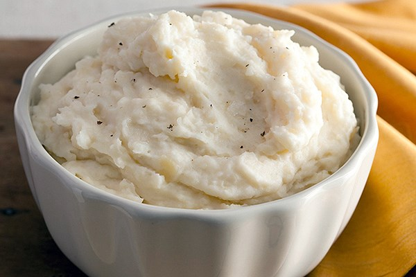Mashed Red Potatoes Food Network Alton Brown