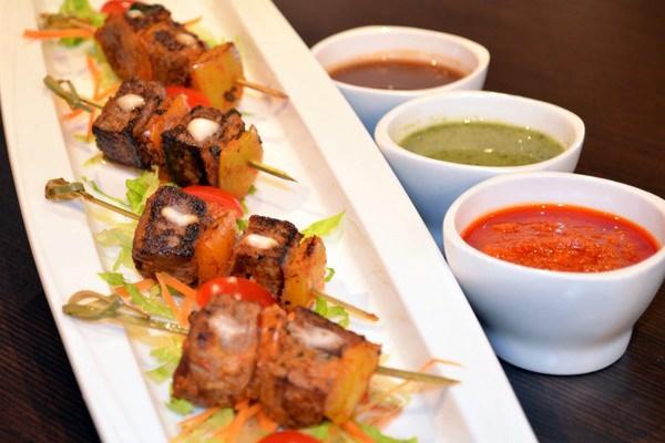 Edmonton Restaurant Food Network