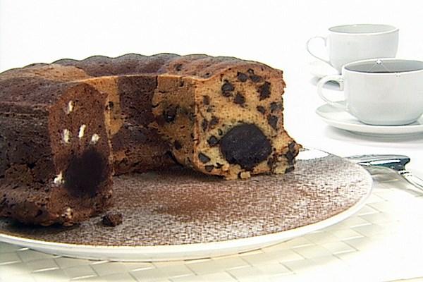 Marble Bundt Cake Recipe Food Network