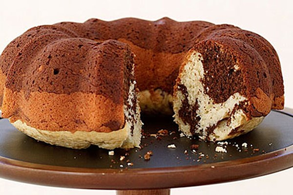 18 Beautiful Bundt Cake Recipes Food Network Canada