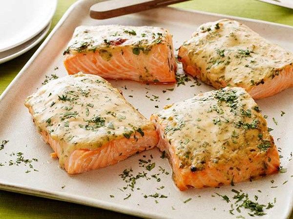 45 Fantastic Ways to Cook Salmon Fillets | Food Network Canada