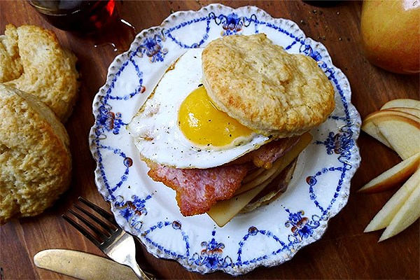 10 Perfect Peameal Bacon Recipes | Food Network Canada