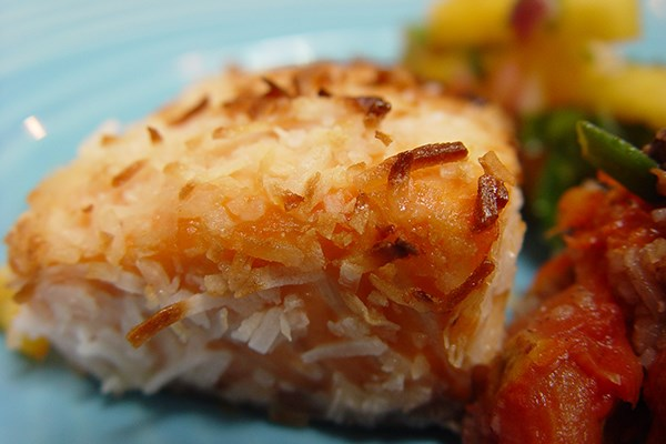 Food Network Michael Smith Seafood Chowder