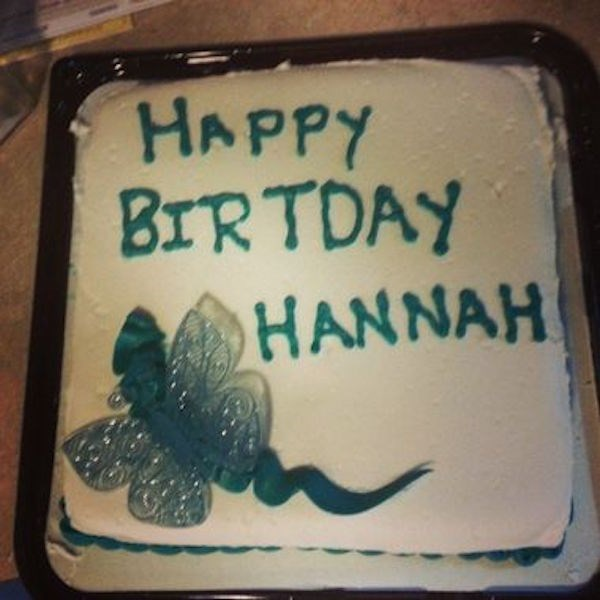 24 Spectacular Birthday Cake Fails Food Network Canada