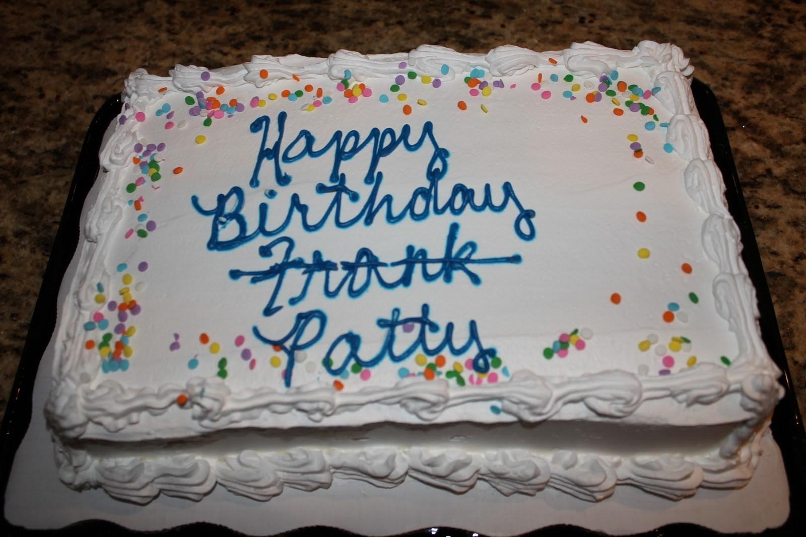 24 Spectacular Birthday Cake Fails Food Network Canada