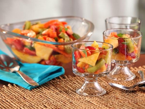 15 Refreshing Fruit Salad Recipes | Food Network Canada
