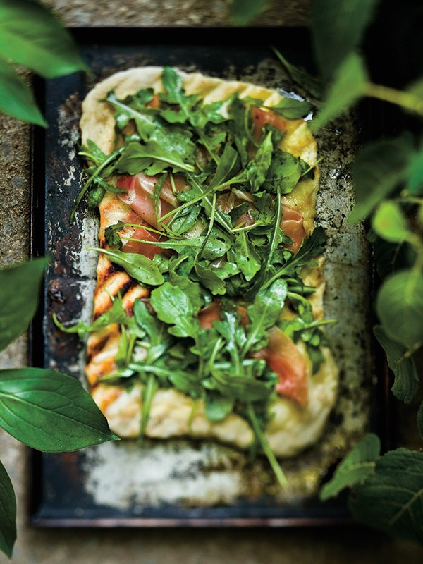 14 Grilled Pizzas to Enjoy This Summer | Food Network Canada