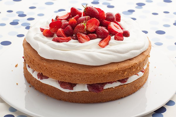 40 Red And White Desserts To Celebrate Canada Day Food