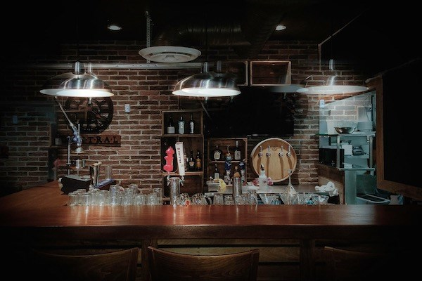 Central Kitchen And Bar Kelowna Menu