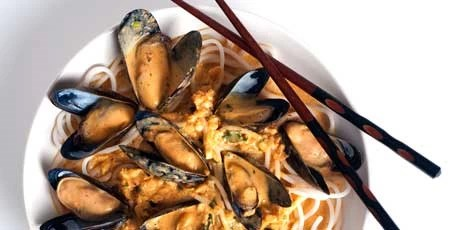 25 Marvelous Mussel Recipes | Food Network Canada