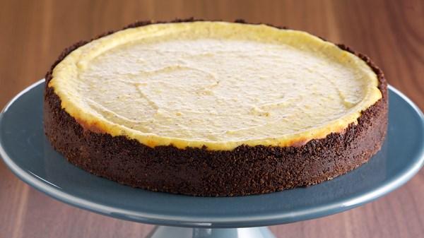 Best Rated Recipe For Sponge Cake