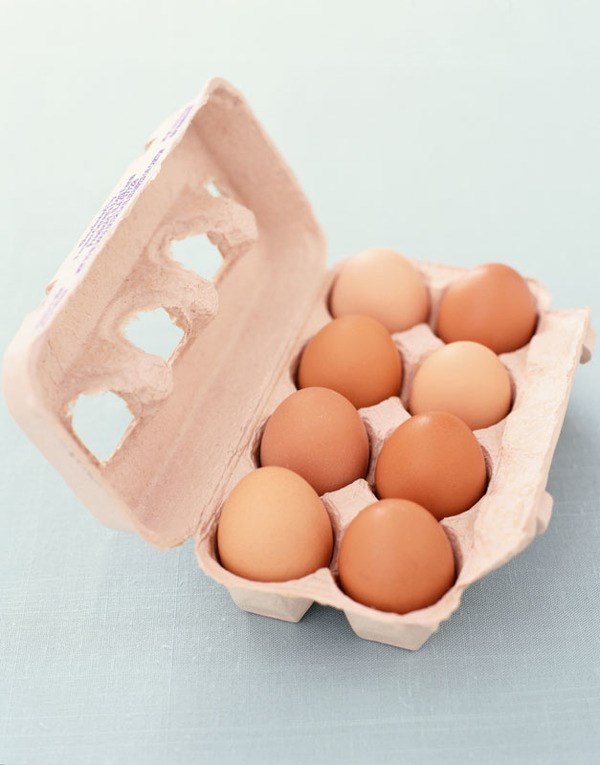 How long are eggs good for past the expiration date in Brisbane
