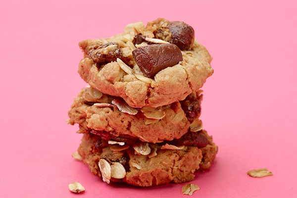 Oatmeal Molasses Cookies Food Network