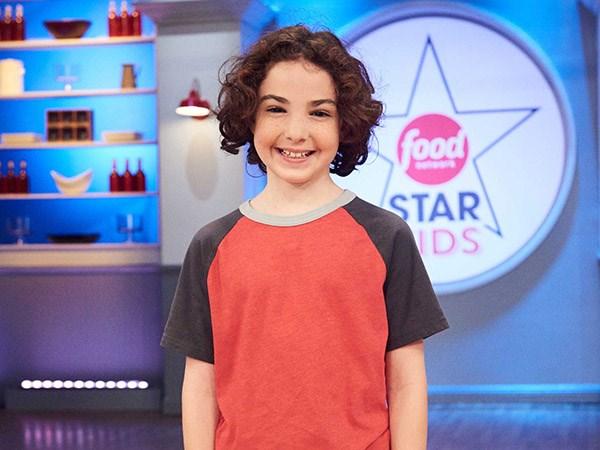 Sammy Voit Food Network