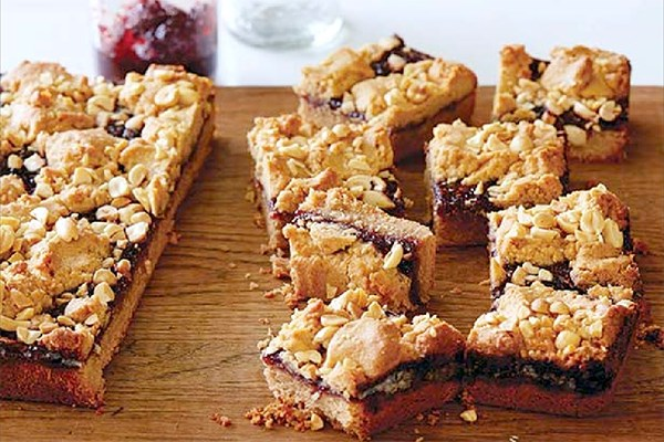Top 101 Holiday Cookies And Squares Food Network Canada