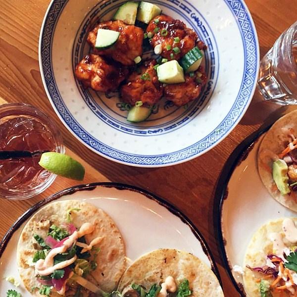 10 spots to score cheap eats across canada food network for El furniture warehouse toronto menu