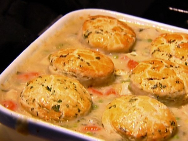 Ina garten 39 s most comforting casseroles food network canada Ina garten chicken casserole recipes