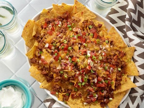 Rachael Ray Chili Food Network